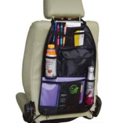 Car Van Back Seat Organiser Organiser baby bottle stationery tools books