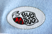 Bug in a Rug Sling and Baby Car Seat Blanket