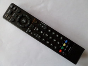 Replacement LG TV Remote Control for MKJ42519601 / MKJ40653802