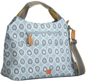 PacaPod Changing Bag - Napier - Moonstone