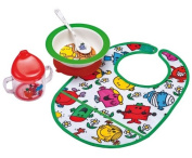 Monsieur Madame MR990E Babies' Dinner Set