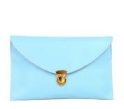 Women Handbag Envelope Clutch Chain Purse Lady Tote Shoulder Messenger Bag PU