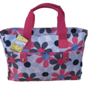 (LOTS OF DESIGNS) Knitting Bag / Beach Bag / Handbag. Very strong and wipe cleanable,