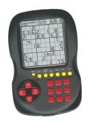 Handheld Electronic Sudoku Game