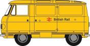 Oxford NPB002 Commer PB Van British Rail N Gauge