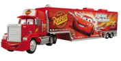 Disney Pixar Cars Mack Truck Bachelor Pad Playset