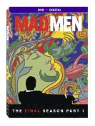 Mad Men: The Final Season [Region 4]