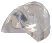 The Hillman Group The Hillman Group 137430cm . Mirror Clip Channel (Teardrop) (20-Pack), ,