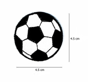 Soccer Ball Football Sports World Cup Retro