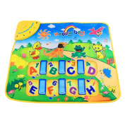 Coolplay CP1311 60cm x 48cm Colourful Baby Musical Piano Learning Mat