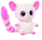 YooHoo & Friends 20cm Plush Toy - Pammee The Endangered Fennec Fox