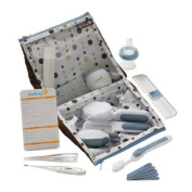 Safety 1st Deluxe Healthcare & Grooming Kit - White