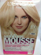 L'oreal Sublime Mousse By Healthy Look Hair Colour ( Ultra Light Blonde #100 )New