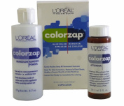Loreal Technique Colour Zap Permanent Haircolor Remover Hair Colour Correction New