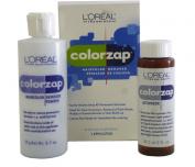 Loreal Technique Colour Zap Permanent Haircolor Remover Hair Colour Correction New