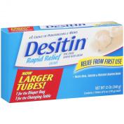 Desitin Rapid Relief Nappy Rash Cream 60ml - SCS