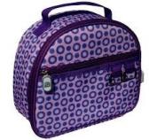 Sydney Paige Valencia Lunch Bag Purple Spotlight