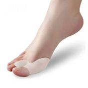 Gel Flex Toe/ Heel Stretchers Relax, ivory