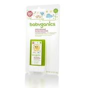 BabyGanics Pure Mineral Sunscreen Stick SPF 50+ - 15ml