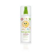BabyGanics Cover Up Baby Sunscreen Spray SPF 50