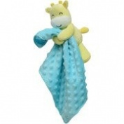 Baby Giraffe Security Blanket