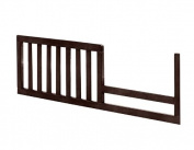Imagio Baby Midtown Toddler Guard Rail - Chocolate Mist [Crib Not Included]