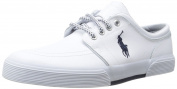 Polo Ralph Lauren Men's Faxon Low SK VLC Fashion Sneaker