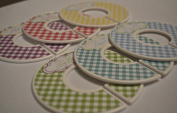 Chequered Baby Closet Dividers