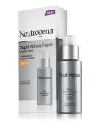 Neutrogena Rapid Wrinkle Repair Moisturiser with Sunscreen SPF 30 Cream, 30ml