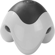 IComfort IC0940 Mini Massager, White