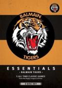 NRL Essentials: Balmain Tigers [Region 4]