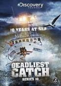 Deadliest Catch: Season 10 [Region 4]
