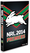 NRL 2014 Premiers (South Sydney) Rabbitohs - Collector's Edition [Region 4]