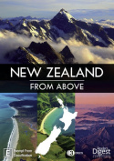 New Zealand: From Above [Region 4]