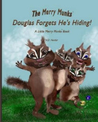 Douglas Forgets He's Hiding!