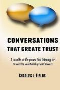 Conversations That Create Trust