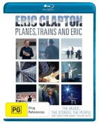 Eric Clapton [Region B] [Blu-ray]
