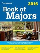 Book of Majors: 2016
