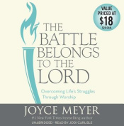The Battle Belongs to the Lord [Audio]