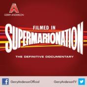 Filmed in Supermarionation [Region 2]