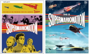 Filmed in Supermarionation/This Is Supermarionation [Region B] [Blu-ray]