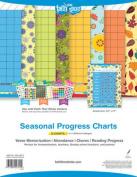 Seasonal Progress Charts
