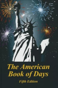 The American Book of Days, Fifth Edition