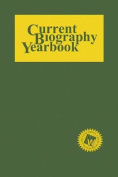 Current Biography Yearbook-2015