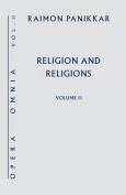 Religion and Religions