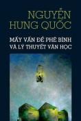 May Van de Phe Binh Va Ly Thuyet Van Hoc [VIE]