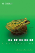 Greed: A Confession