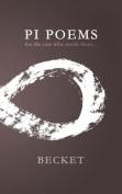 Pi Poems