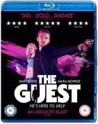 Guest [Region B] [Blu-ray]