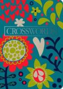 Floral Notebook Us Crosswords